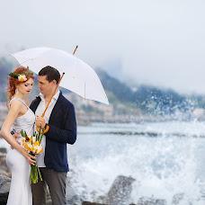 Wedding photographer Tatyana Soloveva (solovjeva). Photo of 18.04.2016