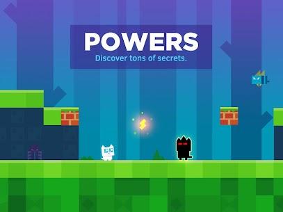 Super Phantom Cat Mod Apk 1.162 Unlimited Money 8