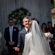 Wedding photographer Tommaso Del panta (delpanta). Photo of 21.10.2017