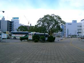 Photo: JR四日市駅前