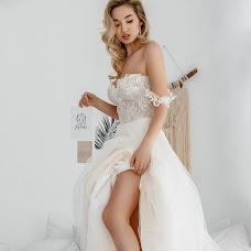 Wedding photographer Denis Andreev (fartovyi). Photo of 09.04.2018