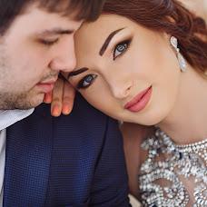 Wedding photographer Kristina Ipatova (ipatovakristina). Photo of 08.04.2016