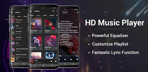 Bass Booster &EQ Music Player - Apps on Google Play