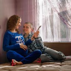 Wedding photographer Konstantin Klafas (kosty). Photo of 11.12.2014