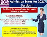 Indoss Teacher Training Institute of Women