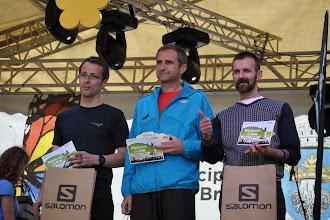 Photo: Semimaraton masculin 40+