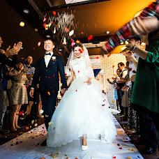 Wedding photographer Sergey Lipchak (welder380). Photo of 13.11.2016