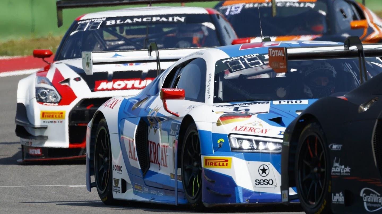 Blancpain GT Sprint Series