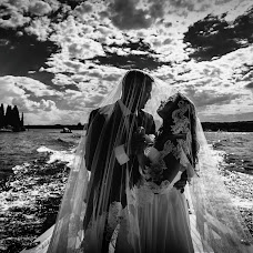 Wedding photographer Cristiano Ostinelli (ostinelli). Photo of 27.07.2017