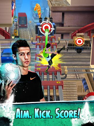 Cristiano Ronaldo: Kick'n'Run 3D Football Game 1.0.26 screenshots 8
