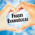 Frases Evangélicas com Imagens icon