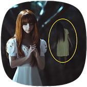 👻Ghost Effect : Ghost Filter Editor for Camera