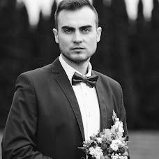 Wedding photographer Vladlen Lysenko (vladlenlysenko). Photo of 13.02.2017