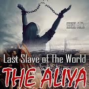 The Aliya - English Novel APK