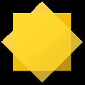 Geometric Weather Icons  for Chronus icon