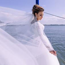 Wedding photographer Alisa Kovzalova (AlisaK). Photo of 14.12.2017