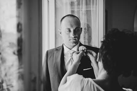 Huwelijksfotograaf Tiziana Nanni (tizianananni). Foto van 16.09.2016