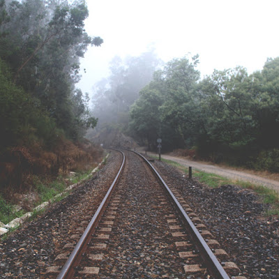 railway. di veronica df