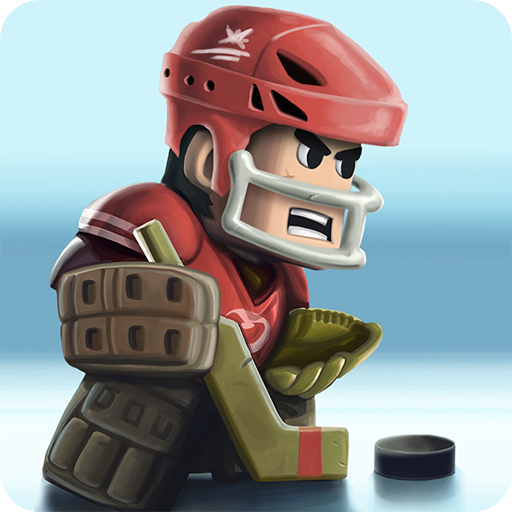 Ice Rage: Hockey Multiplayer Free file APK for Gaming PC/PS3/PS4 Smart TV