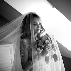 Wedding photographer Lena Astafeva (tigrdi). Photo of 04.07.2017