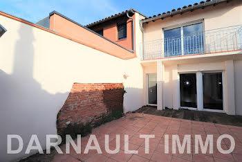 maison à Toulouse (31)