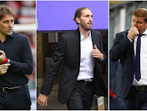 Trois entraîneurs, quatre matches de C1 et tant de décisions bizarres