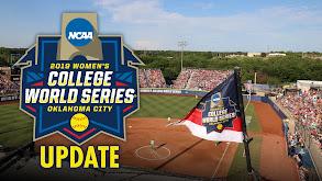 Women's College World Series Update thumbnail