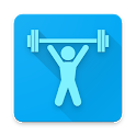 Fitness Fast Tracker icon