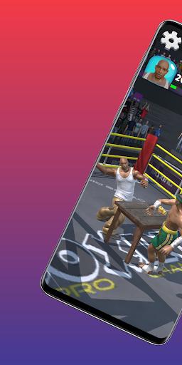 Slapmania 1.3 screenshots 1