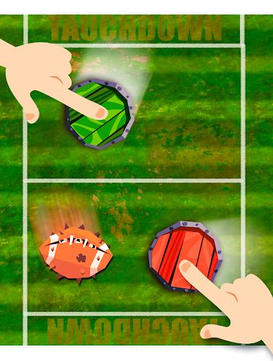 玩體育競技App|エアホッケーの英雄免費|APP試玩