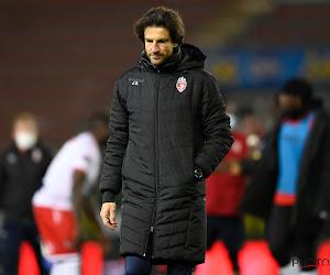 """Jorge Simao schuift degradatieschuld niet af op spelers: """"De reden dat we degraderen is niet louter sportief"""""""
