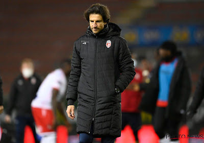 Après Mouscron, Jorge Simao retrouve déjà un poste d'entraîneur