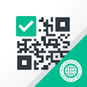 WMC QR Admin icon