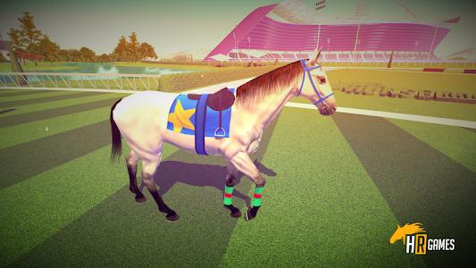 Racing Horse Customize Tuning screenshot 4