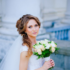 Wedding photographer Valeriy Glinkin (VGlinkin). Photo of 03.10.2017