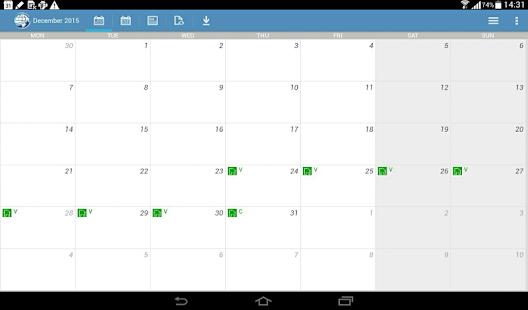 garmin how to connect google calendar app