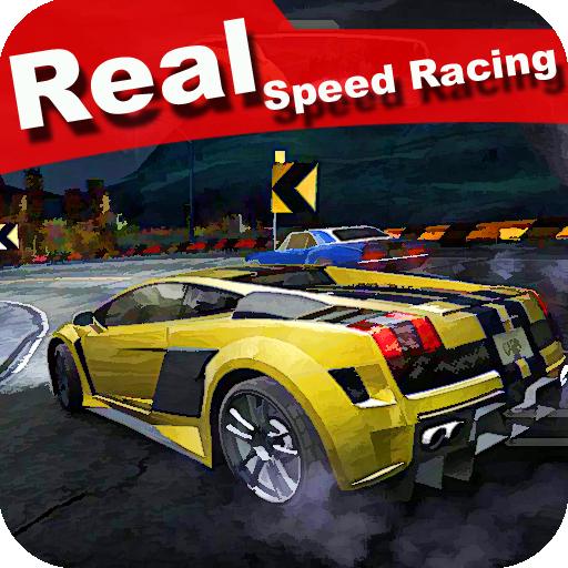 真實速度賽車 賽車遊戲 App LOGO-硬是要APP