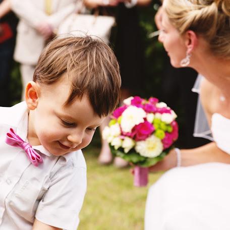 Hochzeitsfotograf Ekaterina Dubkova (Dubkova). Foto vom 05.09.2016