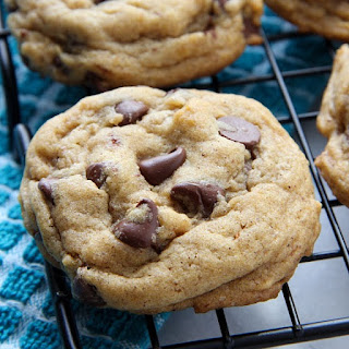 Soft Chocolate Chip Cookies Without Eggs Recipes.