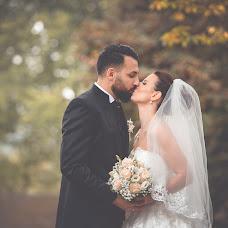Wedding photographer Katja Hertel (stukenbrock). Photo of 16.01.2017