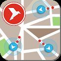 GPS Vehicle Tracker - EverTrack icon