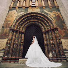 Wedding photographer Aleksey Konstantinovich (AKonstantinovich). Photo of 29.04.2017