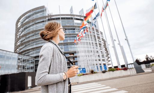 Réglementation européenne des produits cosmétiques