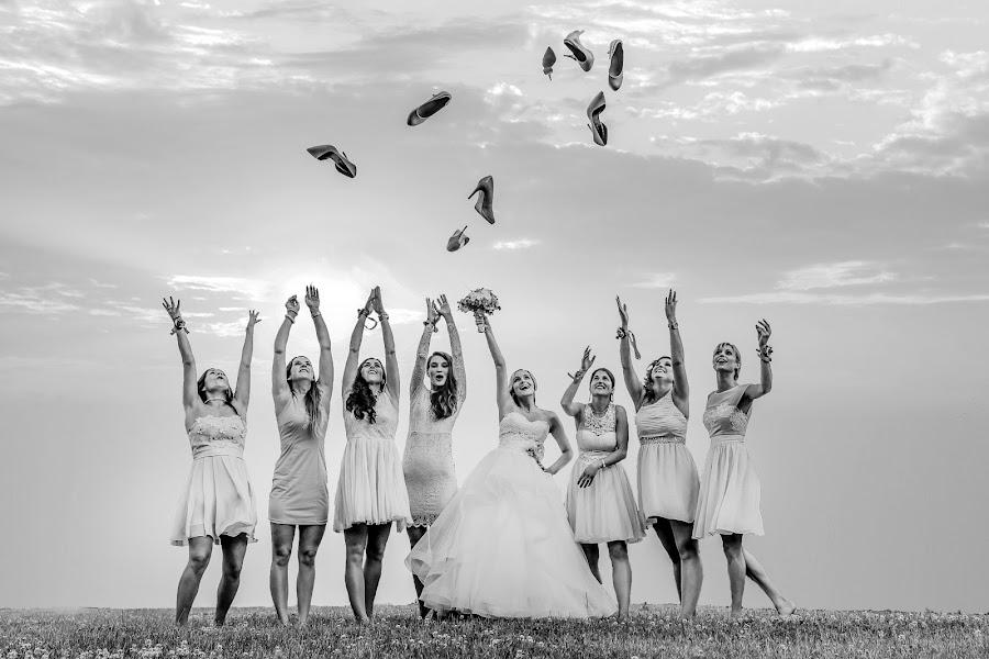 Wedding photographer Rita Szerdahelyi (szerdahelyirita). Photo of 22.06.2017