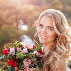 Wedding photographer Oksana Pipkina (Pipkina). Photo of 26.11.2016