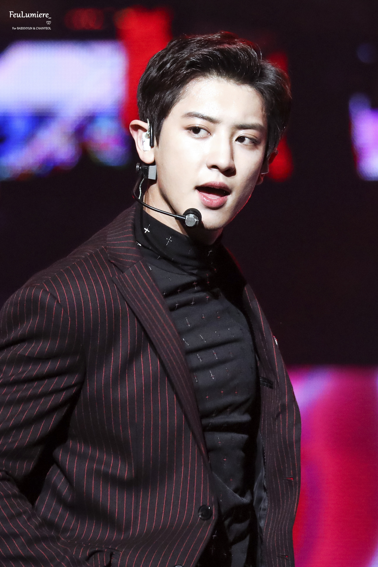 chanyeol 12