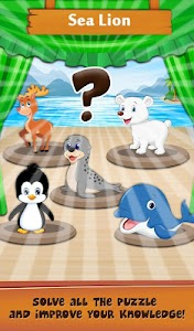 Animal Sound For Toddlers v1.0.0