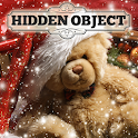 Hidden Object - Cozy Christmas icon