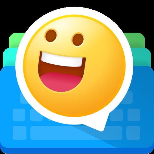 ViVi Emoji Keyboard