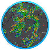 Simply Weather Radar
